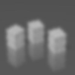 KT_dice.stl Download free STL file Kill Team token dice • 3D printable template, njeff