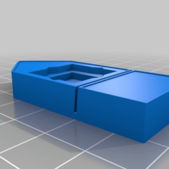Download free 3D printer files Dice and card holder, njeff