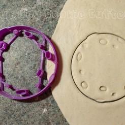 moon.JPG Télécharger fichier STL Coupe-biscuits Lune ou astéroïde • Design à imprimer en 3D, FatDogCookieCutters
