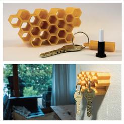 Imprimir en 3D gratis KEE-BEE, tho_merz