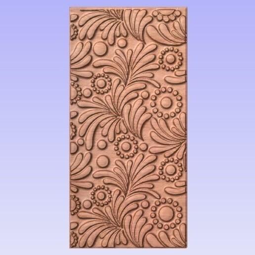 Panel.jpg Download free STL file Decor Panel • 3D printer model, Account-Closed