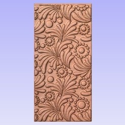 Descargar modelos 3D gratis Panel decorativo, Account-Closed