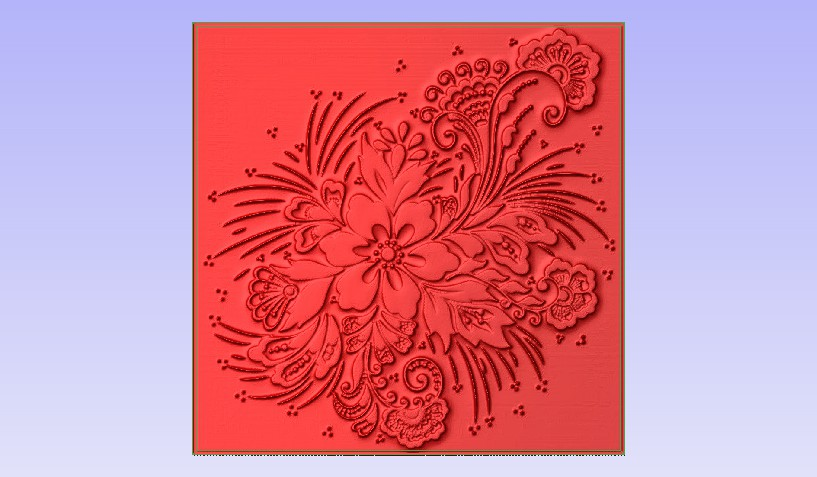 Fancy.jpg Download free STL file Flower Arrangement • 3D print object, Account-Closed