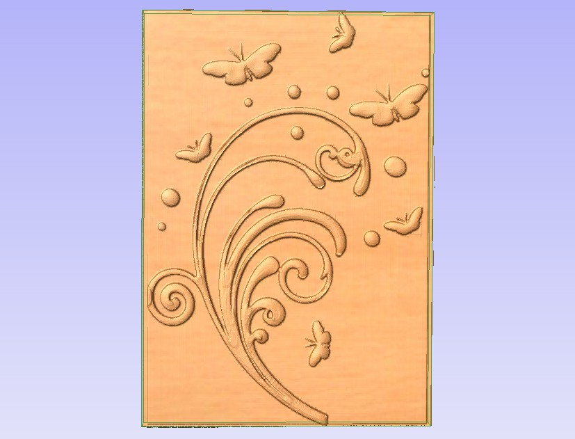 Swirl.jpg Download free STL file Swirl • Design to 3D print, Account-Closed