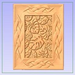 Leaf.jpg Download free STL file Leaves • 3D printable design, Account-Closed