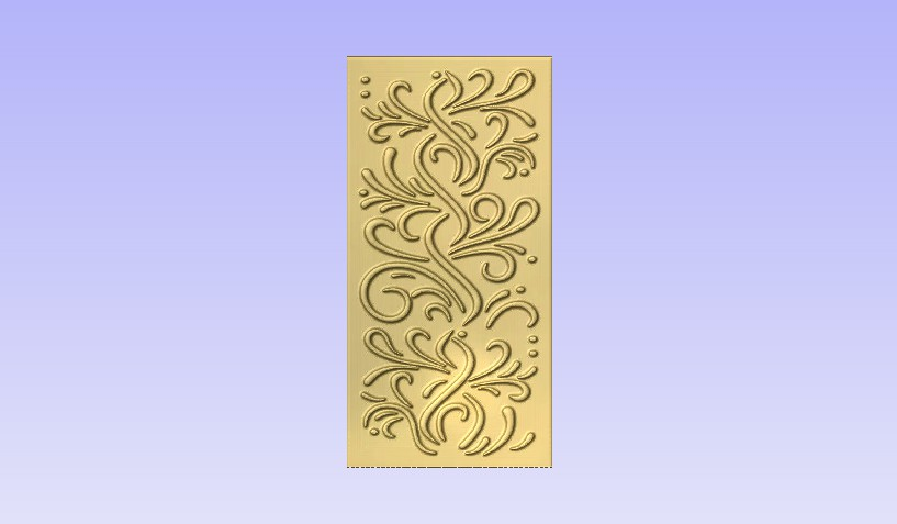 Panel.jpg Download free STL file Wall Panel • 3D printable design, Account-Closed