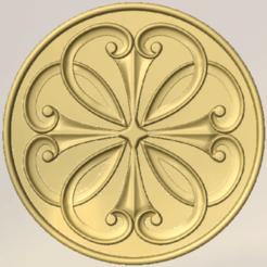 Descargar modelos 3D gratis Panel decorativo, Account-Closed