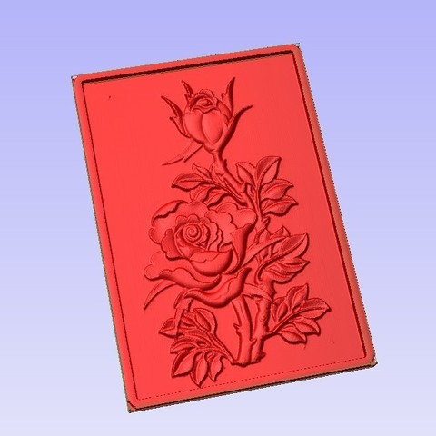 Flower2.jpg Download free STL file Flower • 3D printable model, Account-Closed