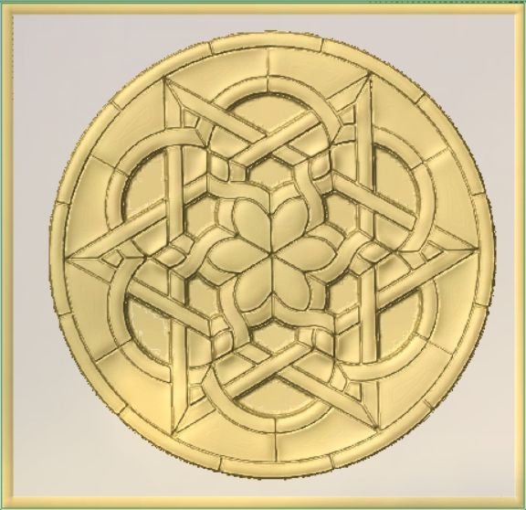 Celt.jpg Download free STL file Celtic • 3D printer object, Account-Closed