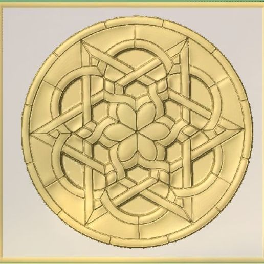 Download free 3D printing models Celtic, Account-Closed