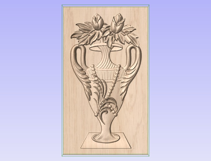Vase.jpg Download free STL file Vase • Object to 3D print, Account-Closed