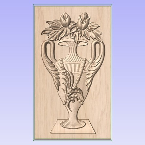 Download free 3D printer designs Vase, Account-Closed