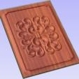 Descargar Modelos 3D para imprimir gratis Pieza decorativa 3D, Account-Closed