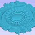 Télécharger fichier STL gratuit Design ovale • Modèle pour imprimante 3D, Account-Closed