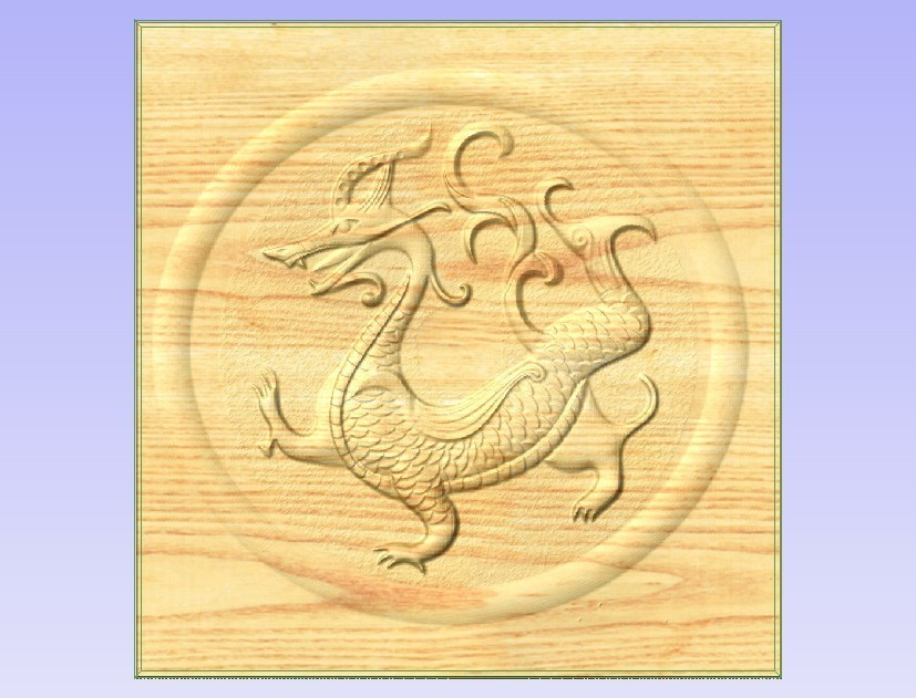 D.jpg Télécharger fichier STL gratuit Dragon • Plan à imprimer en 3D, Account-Closed