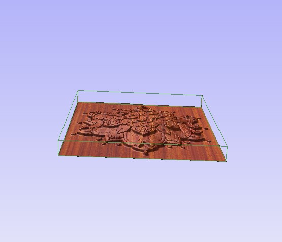 Mand2.jpg Télécharger fichier STL gratuit Mandala 3D • Design pour imprimante 3D, Account-Closed
