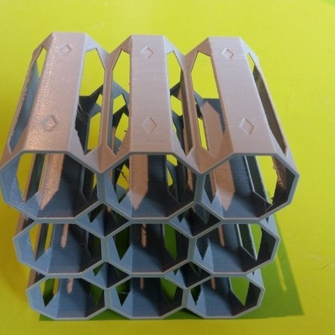 Download free 3D print files Paint Rack Small ・ Cults