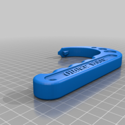 ouvre_boite_v1.png Download free STL file Can opener • 3D print object, christophealain