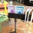 Free 3D print files Takenoko Board Game Card Holder, sportguy3Dprint