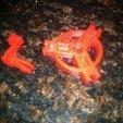 Télécharger fichier imprimante 3D gratuit Bobine de filament paramétrique Mk2, Linshell3Dgirl