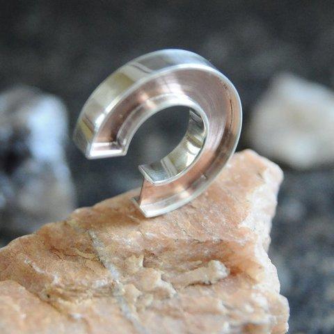 Download free STL Ring-3 I-beam, Mathorethan