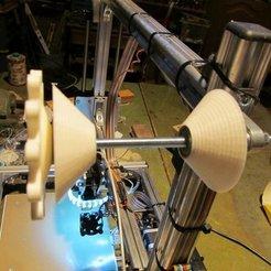 Descargar modelos 3D gratis Portabobinas Quick Fix, ernestwallon3D