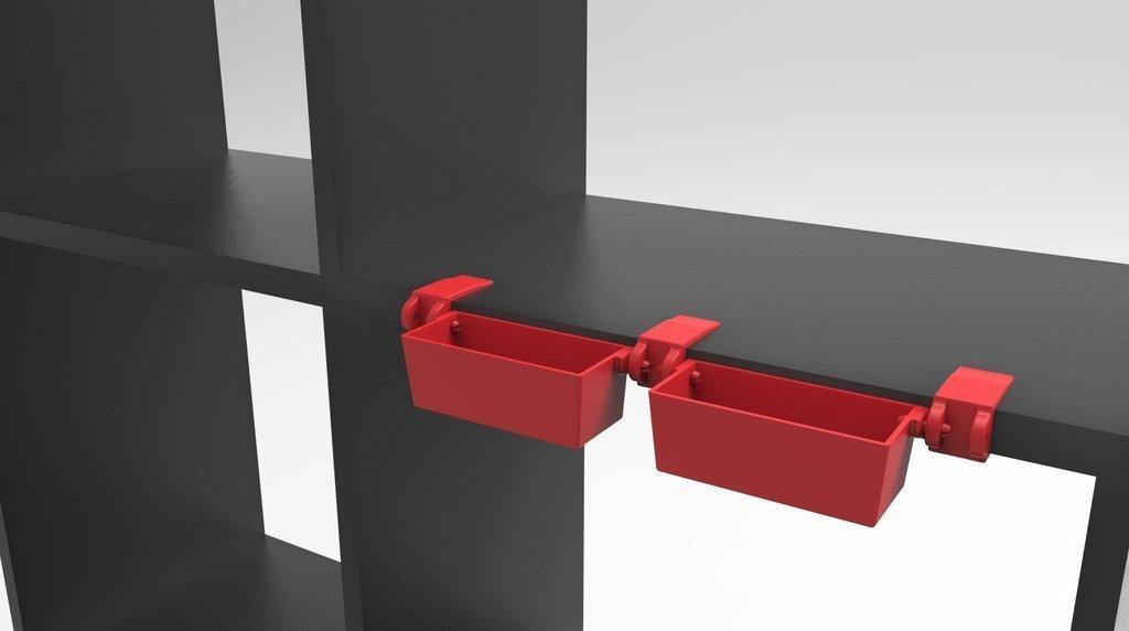 BoxesOptimizer_display_large.jpg Télécharger fichier STL gratuit Boîtes supplémentaires • Design imprimable en 3D, ernestwallon3D