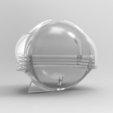 Télécharger fichier STL gratuit Moule à boule de glace • Modèle pour imprimante 3D, ernestwallon3D