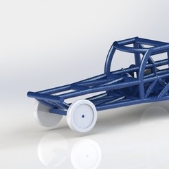 3D print files Buggy, roge474747com