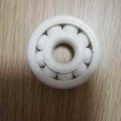 Télécharger objet 3D gratuit Palier, kinganeti