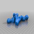 Download free STL file Pirate skull • 3D print model, sparki0007