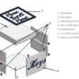 Télécharger fichier STL La boîte vide - comme l'art • Plan pour impression 3D, sparki0007