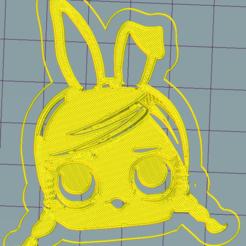 Descargar diseños 3D gratis LOL, rodrigoalcojor