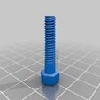Télécharger fichier STL gratuit aquarium auto-remplissant / aquarium à flotteur • Plan pour imprimante 3D, huchaji