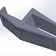 Télécharger modèle 3D gratuit porte-casque 19/25mm, ffff9
