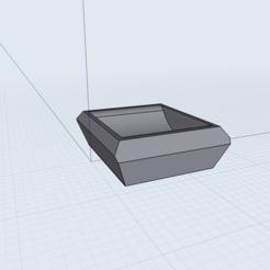 IMG_0319.PNG Télécharger fichier STL Sous-verre avec support • Design à imprimer en 3D, Learn3Dprinting