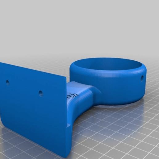 64c3df42a3c055b93eab15fe88121433.png Télécharger fichier STL support bobine imprimante 3d box diamètre 70mm / support bobine imprimante 3d box diamètre 70mm • Design à imprimer en 3D, Spelth