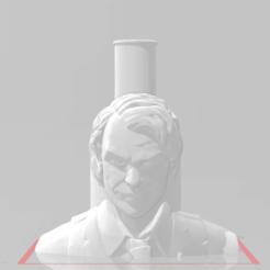 jok.png Télécharger fichier STL gratuit Embouchure du Joker • Modèle à imprimer en 3D, Pistacho