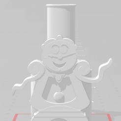 cs.png Télécharger fichier STL gratuit Buse Cosworth • Plan pour impression 3D, Pistacho