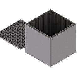 739e03b32cdb1cc7c4e26a85628c35ab_display_large.JPG Télécharger fichier STL gratuit Boîtier robuste en forme de cube • Objet imprimable en 3D, TikiLuke