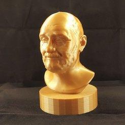Download free 3D print files Djordje Balasevic, DK7