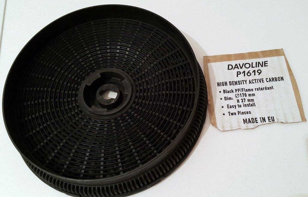 f3ccdd27d2000e3f9255a7e3e2c48800_display_large.jpg Download free STL file Carbon filter adaptor for Flashforge Dreamer • 3D printer design, DK7