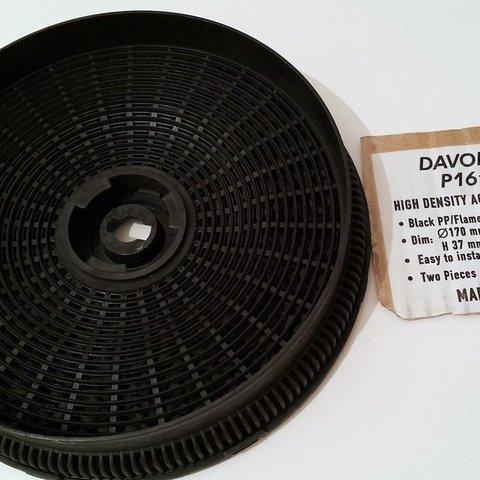f3ccdd27d2000e3f9255a7e3e2c48800_display_large.jpg Télécharger fichier STL gratuit Adaptateur de filtre à charbon pour Flashforge Dreamer • Modèle pour imprimante 3D, DK7
