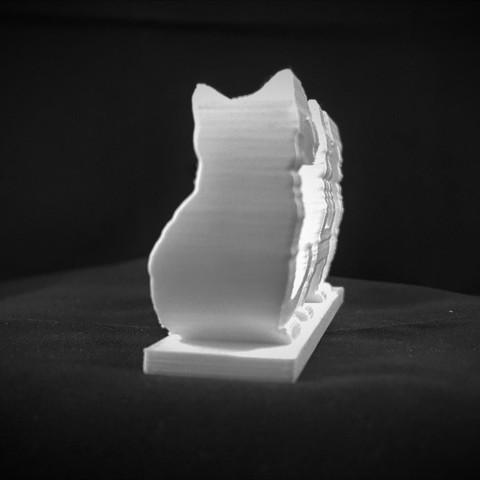 Descargar archivos 3D gratis OmniCat, DK7