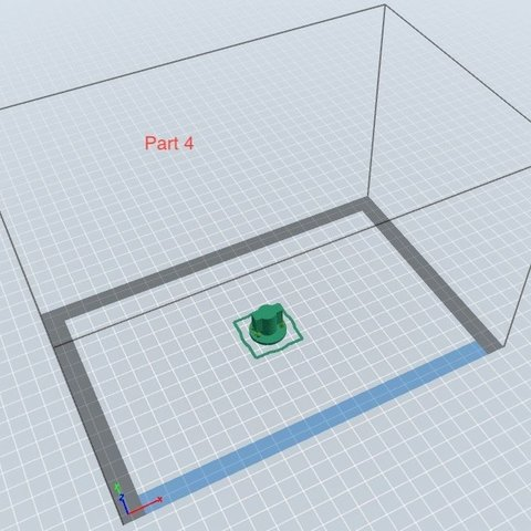 f172a29064d72228009f5acbc767abf6_display_large.jpg Télécharger fichier STL gratuit Adaptateur de filtre à charbon pour Flashforge Dreamer • Modèle pour imprimante 3D, DK7