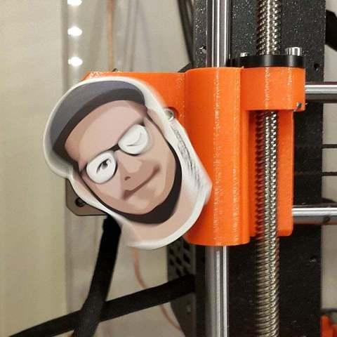 Download free 3D printing designs Dizzy Jo, DK7