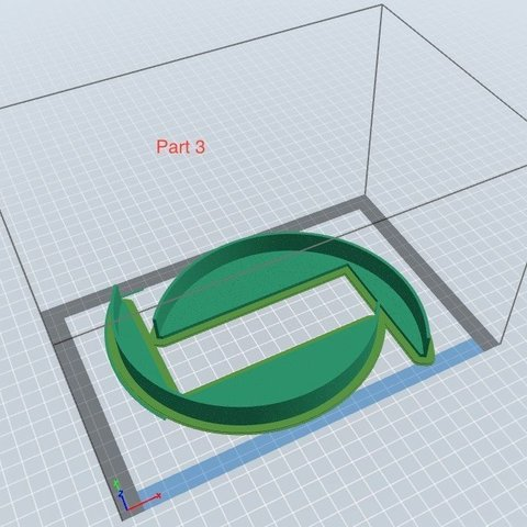 2b8e97d6886d494f66e06e4af8348e7f_display_large.jpg Télécharger fichier STL gratuit Adaptateur de filtre à charbon pour Flashforge Dreamer • Modèle pour imprimante 3D, DK7