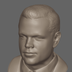 5.png Télécharger fichier STL Matthew Paige Damon • Objet à imprimer en 3D, DK7