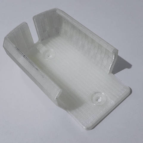 880d957e7650fea9505e4c96d34de8fd_display_large.jpg Download free STL file Bosch D-tect 120 wall mount • 3D print template, DK7