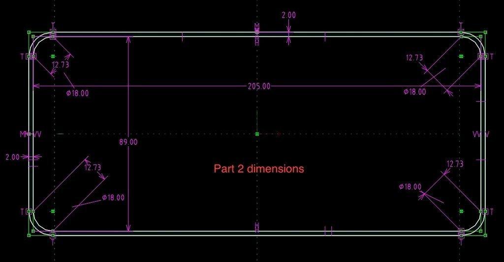 4428e5c6c477195241d5c956267a22a4_display_large.jpg Download free STL file Carbon filter adaptor for Flashforge Dreamer • 3D printer design, DK7